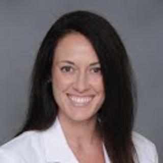 Kendra Van Kirk, MD
