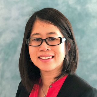 Amy Lo, MD