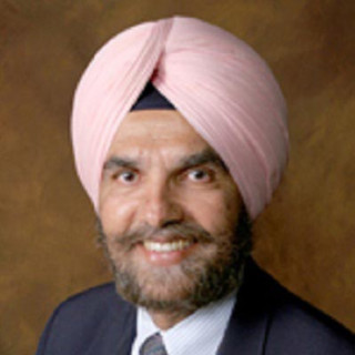 Baljit Sidhu, MD