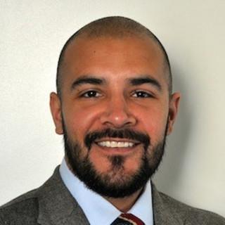 Nicolas Barcelo, MD