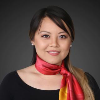 Annie Nguyen, MD
