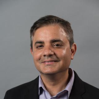 Rajiv Bhambri, MD