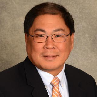 Glenn Furuta, MD