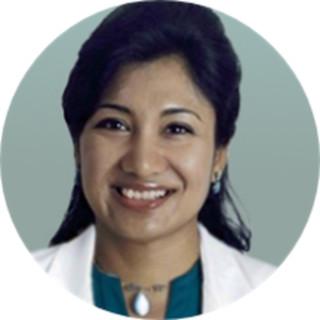 Sudeshna (Mazumdar) Nandi, MD
