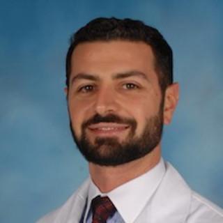Arthur Ohannessian, MD