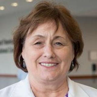 Vicki Siegfried