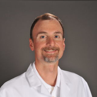 James Marshall, MD