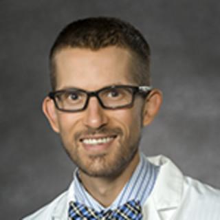 Mark Sharafinski Jr., MD