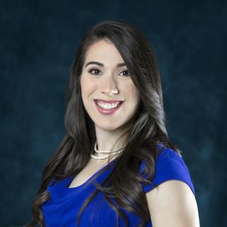 Marissa De León, PA