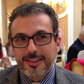 Theodoros Katsivas, MD