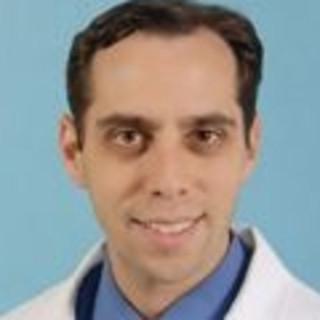 David Edelstein, MD