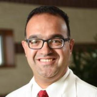 Mohamed Dahman, MD