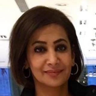 Ayesha Ahmar, MD