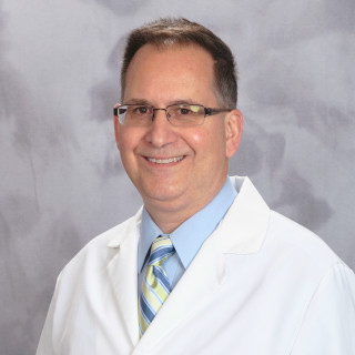 Gregory Kezele, MD