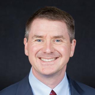Clifton Bingham III, MD