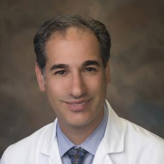 David Rosen, MD