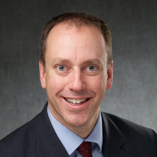 Christopher Cooper, MD