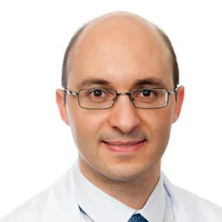 Wadih Chacra, MD