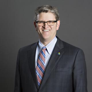 Edward Norris, MD