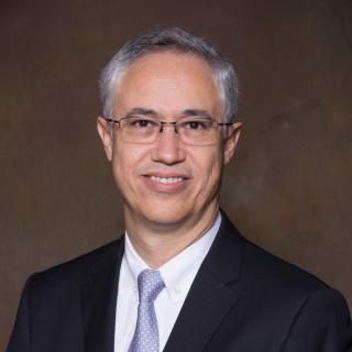 Carlos Rubin De Celis, MD