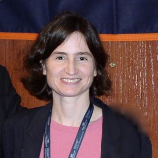 Nikki Levin, MD