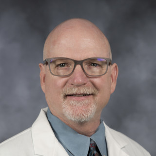 Christopher Patterson, MD