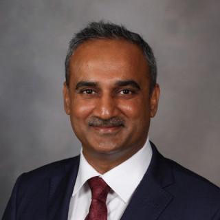 Vishal Khullar, MD