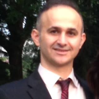 Ali Hama Amin, MD