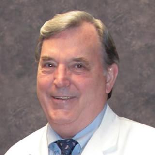 Daniel Clyde Martin, MD