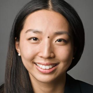 Cynthia He, MD