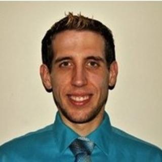 Joshua Jarryd Davis, MD