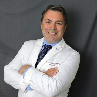 Spencer Kroll, MD