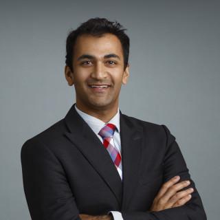 Siddarth Rathi, MD