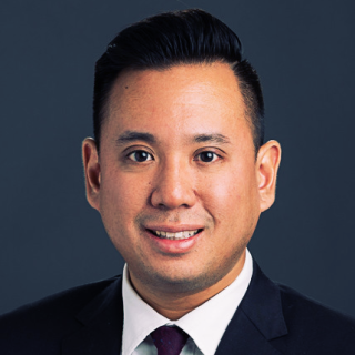 Austin Lin, MD