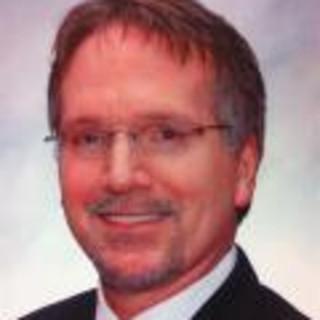 Mark Jeffries, DO