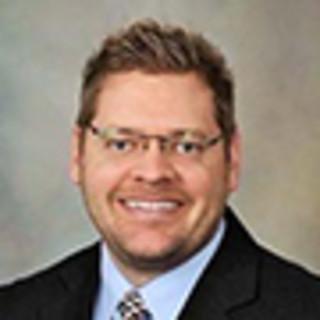 Nathan Schneider, MD