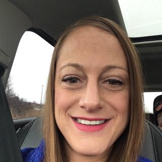 Amy (Coombs) Kasperek, PA