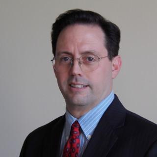 William Allen, MD