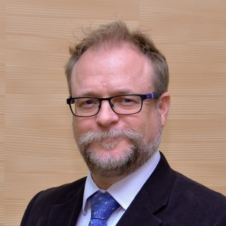 Andrew Moore, MD