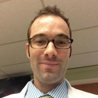 Matthew Alfano, MD