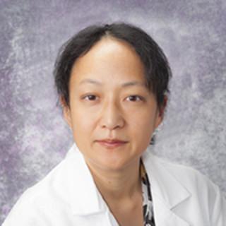 Marie Menke, MD