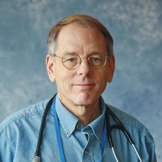 William Palmer, MD