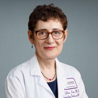 Gillian Katz, MD