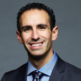 Michael Schiffman, MD