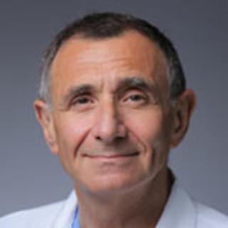Hersch Pachter, MD