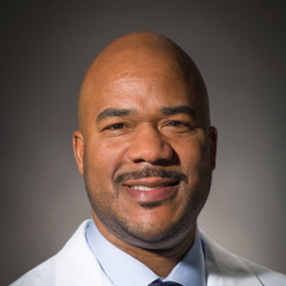 Larry Benson, MD