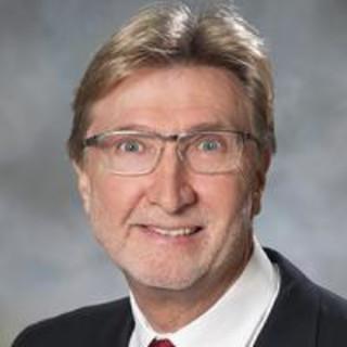 John Peterson, MD