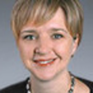 Karen Klatte, MD