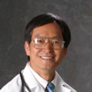 Yuchi Peng, MD