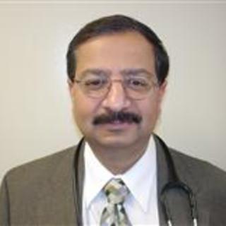 Dhruv Patel, MD